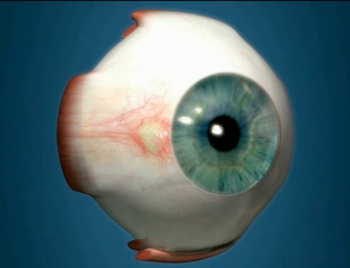 New treatment for common incurable eye condition